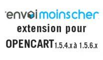 Envoimoinscher (Envoi moins cher) Opc1.5