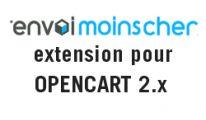 Envoimoinscher (Envoi moins cher) 2.X