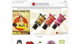 Cocoon-shop